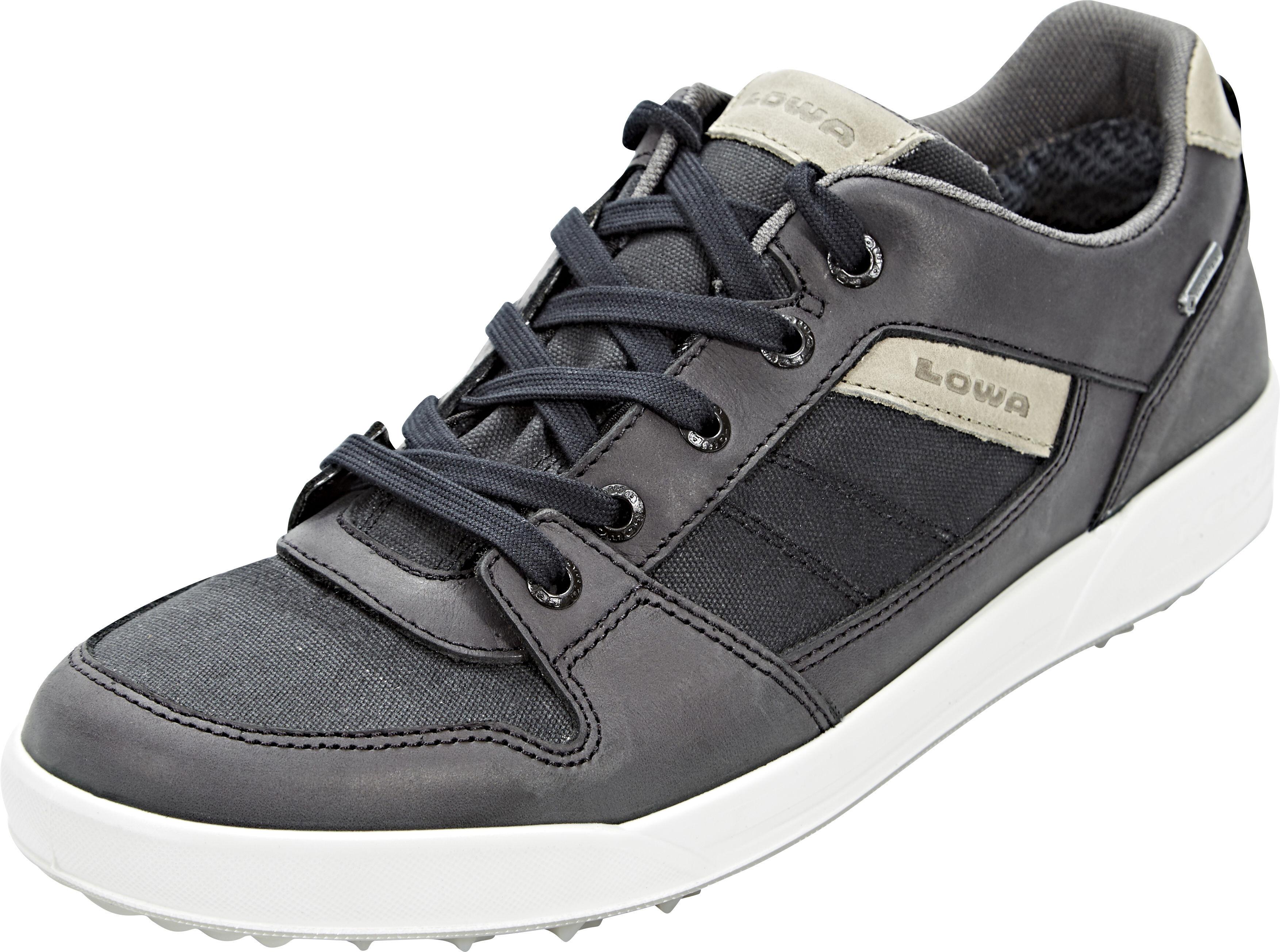 a6463615e4f6 Lowa Seattle GTX Shoes Men black